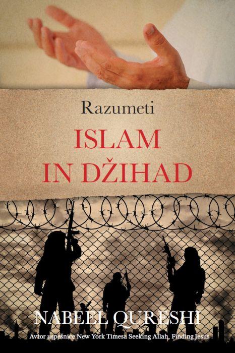 Nabeel Qureshi: Razumeti islam in džihad