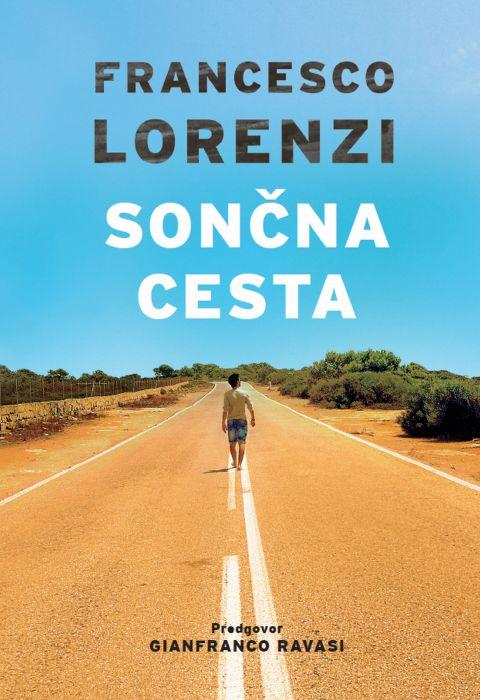 Francesco Lorenzi: Sončna cesta