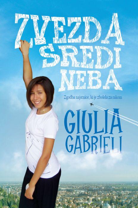 Giulia Gabrieli: Zvezda sredi neba