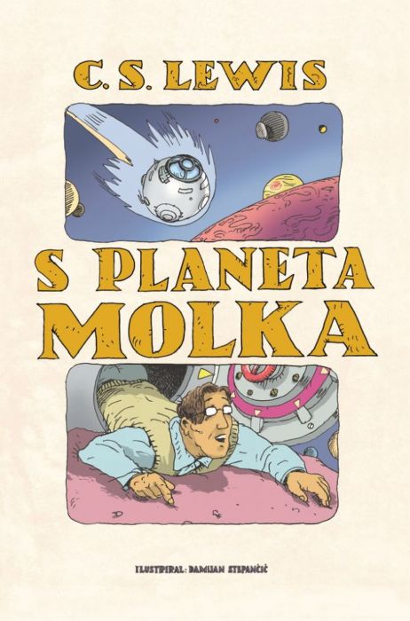 C. S. Lewis: S planeta molka