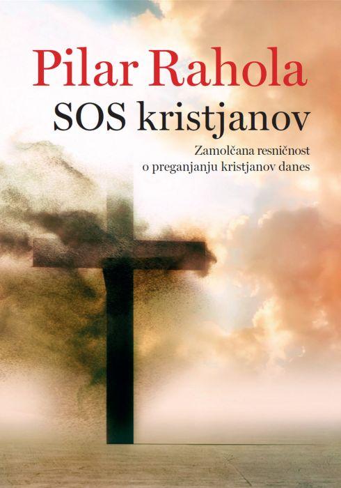 Pilar Rahola: SOS kristjanov