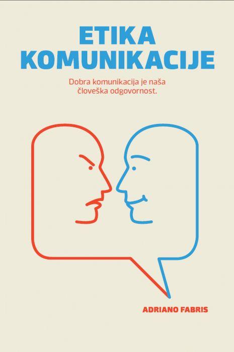 Adriano Fabris: Etika komunikacije