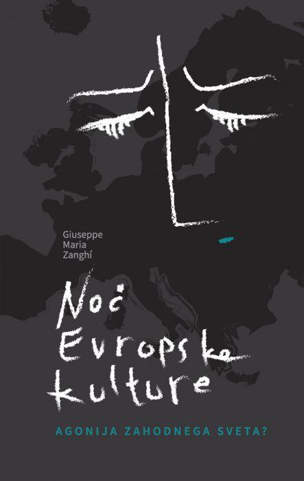 Giuseppe Maria Zanghi: Noč evropske kulture