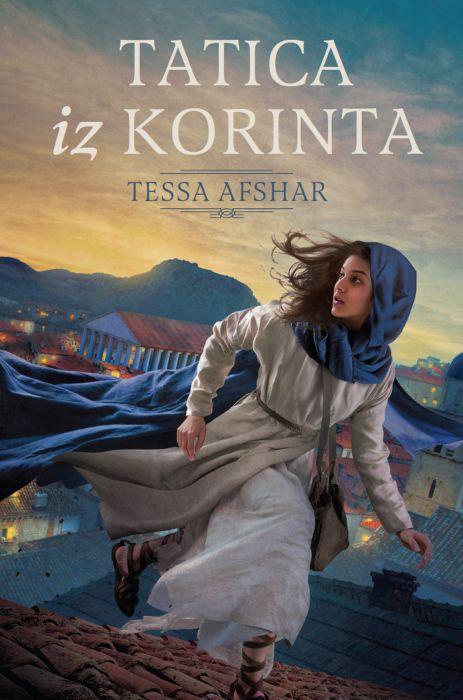 Tessa Afshar: Tatica iz Korinta