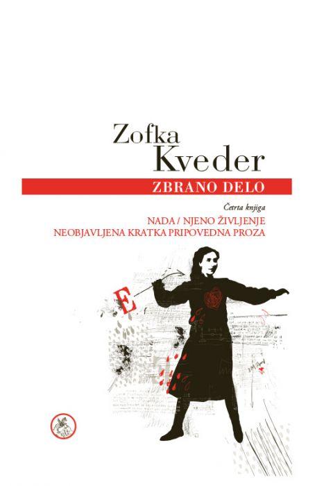 Zofka Kveder: Zbrano delo, 4. knjiga