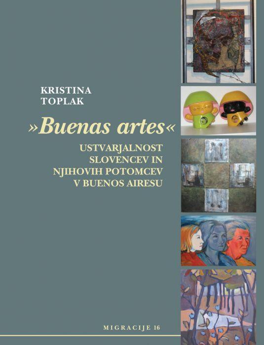 Kristina Toplak: »Buenas artes«