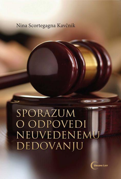 mag. Nina Scortegagna Kavčnik: Sporazum o odpovedi neuvedenemu dedovanju