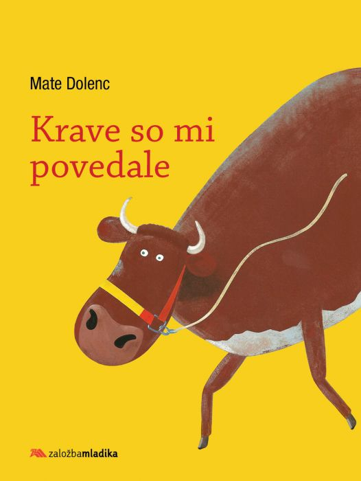 Mate Dolenc: Krave so mi povedale