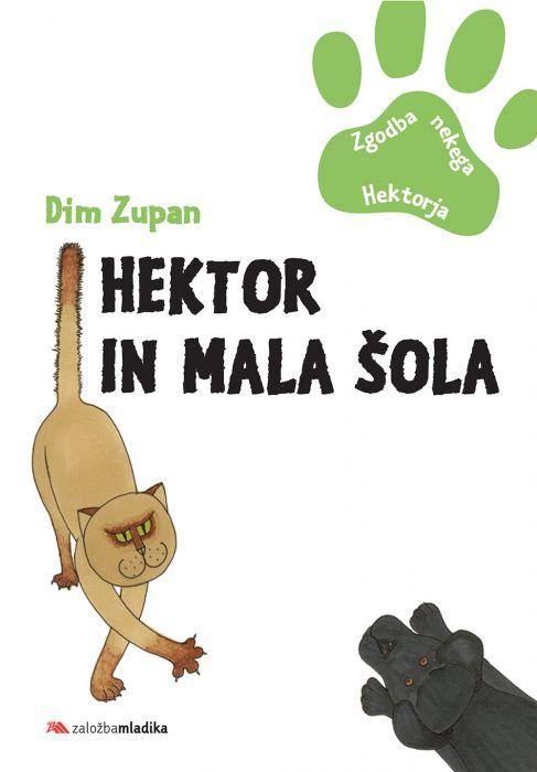 Dim Zupan: Hektor in mala šola
