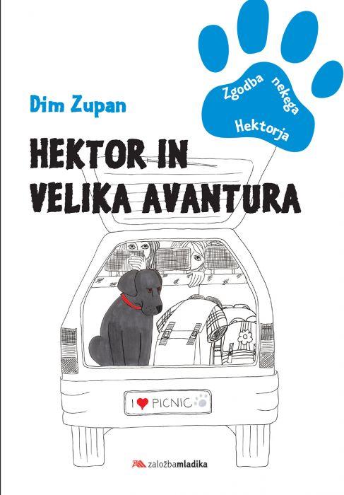 Dim Zupan: Hektor in velika avantura