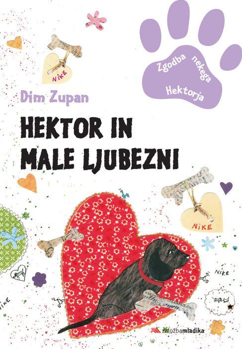 Dim Zupan: Hektor in male ljubezni