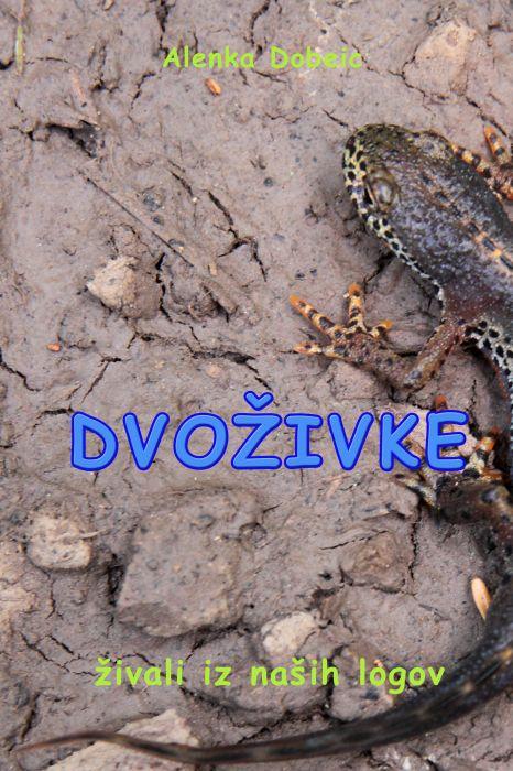 Alenka Dobeic: DVOŽIVKE