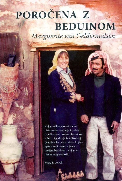 Marguerite van Geldermalsen: Poročena z Beduinom