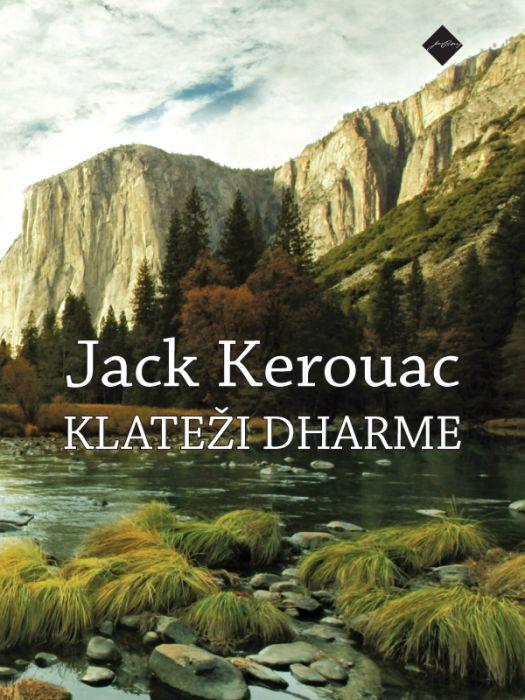 Jack Kerouac: Klateži dharme