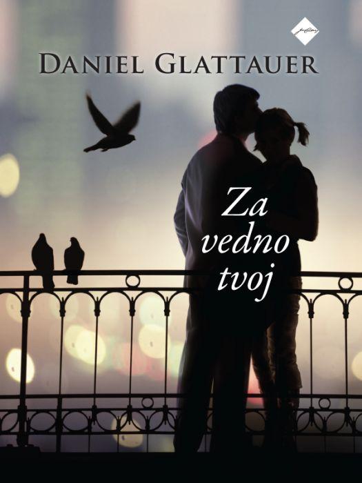 Daniel Glattauer: Za vedno tvoj