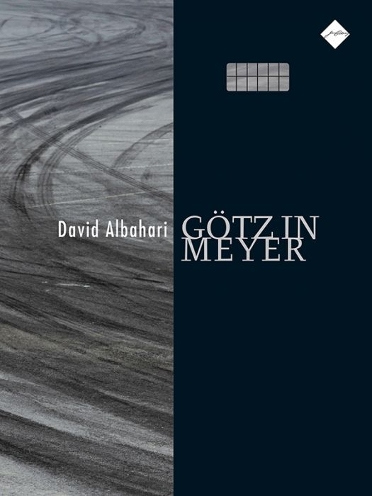 David Albahari: Götz in Meyer