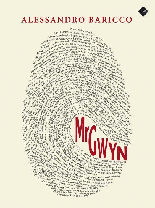 Alessandro Baricco: Mr Gwyn