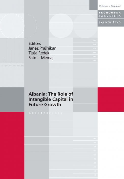 editos: Janez Prašnikar, Tjaša Redek, Fatmir Memaj: Albania