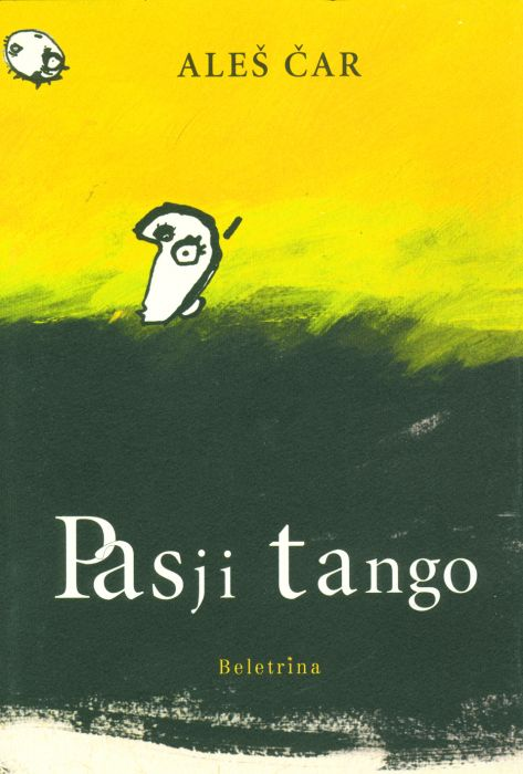 Aleš Čar: Pasji tango