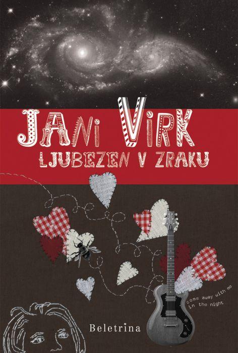 Jani Virk: Ljubezen v zraku