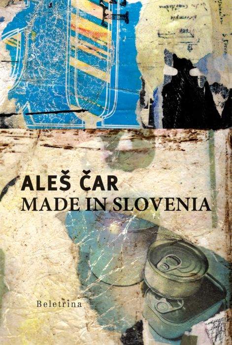 Aleš Čar: Made in Slovenia