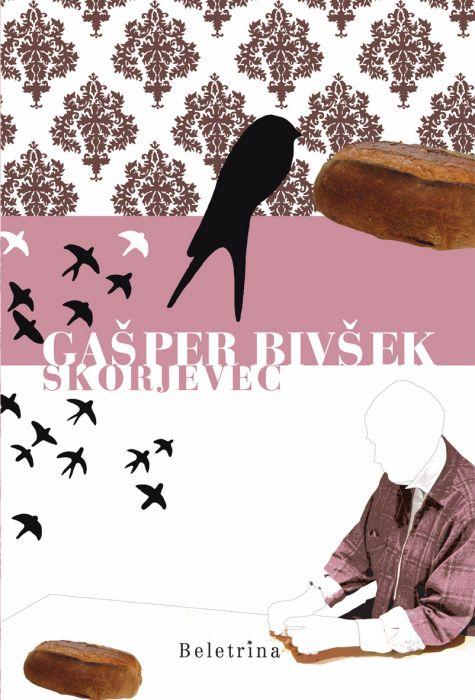 Gašper Bivšek: Skorjevec