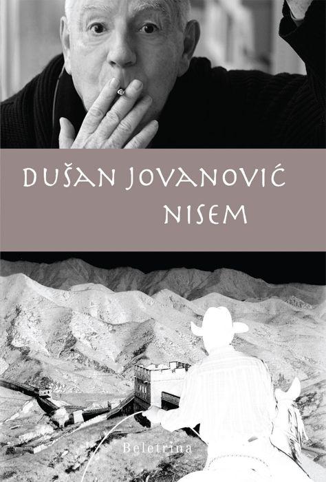 Dušan Jovanović: Nisem