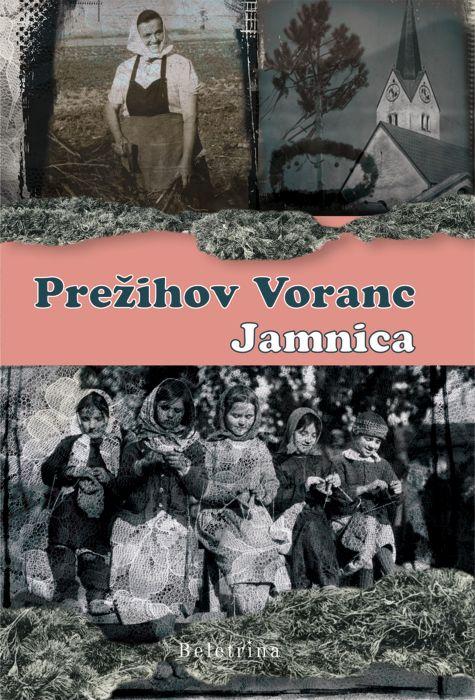Prežihov Voranc: Jamnica