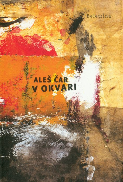 Aleš Čar: V okvari