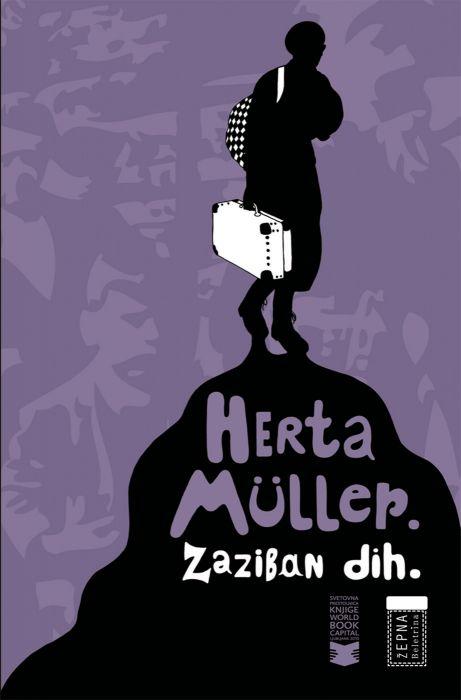 Herta Müller: Zaziban dih