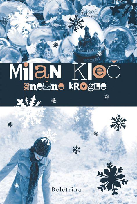 Milan Kleč: Snežne krogle