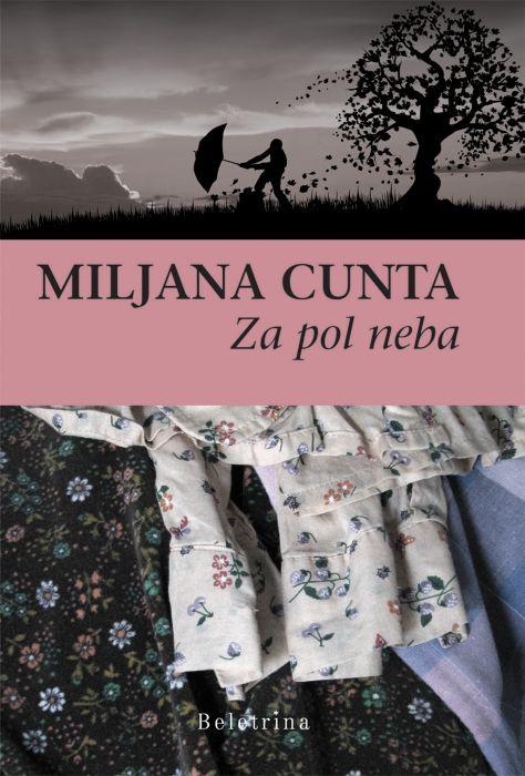 Miljana Cunta: Za pol neba