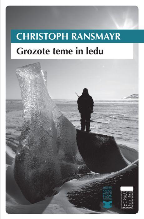Christoph Ransmayr: Grozote teme in ledu