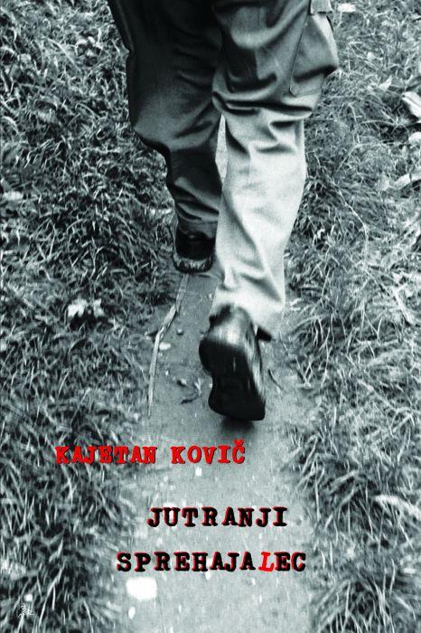 Kajetan Kovič: Jutranji sprehajalec