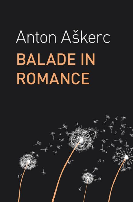 Anton Aškerc: Balade in romance