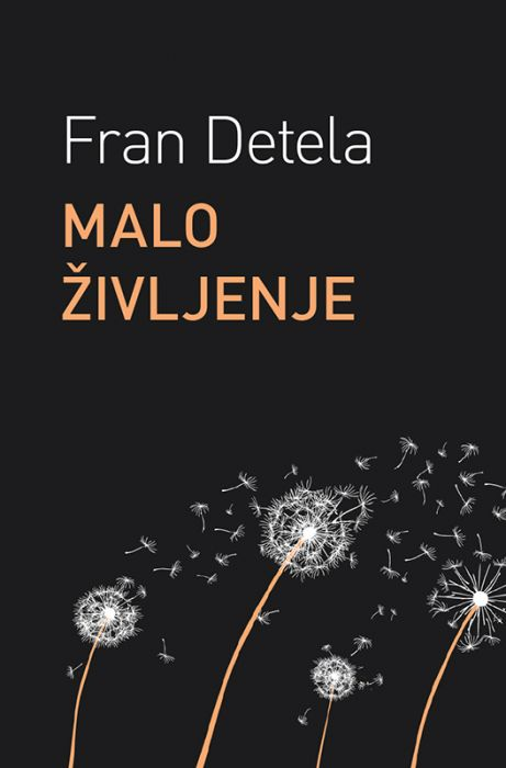 Fran Detela: Malo življenje