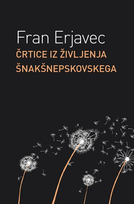 Fran Erjavec: Črtice iz življenja Šnakšnepskovskega