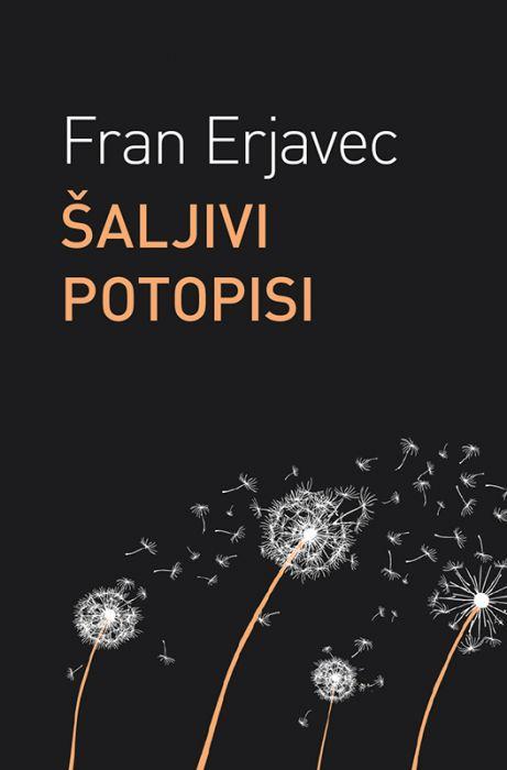 Fran Erjavec: Šaljivi potopisi