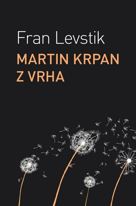 Fran Levstik: Martin Krpan z Vrha