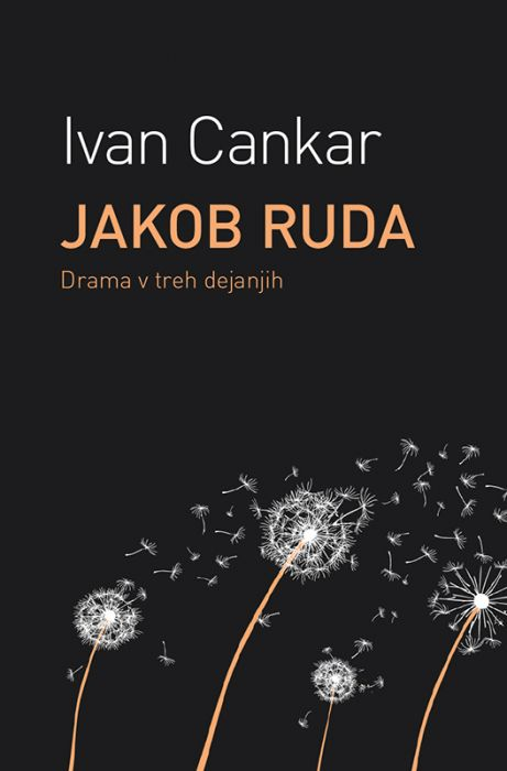 Ivan Cankar: Jakob Ruda