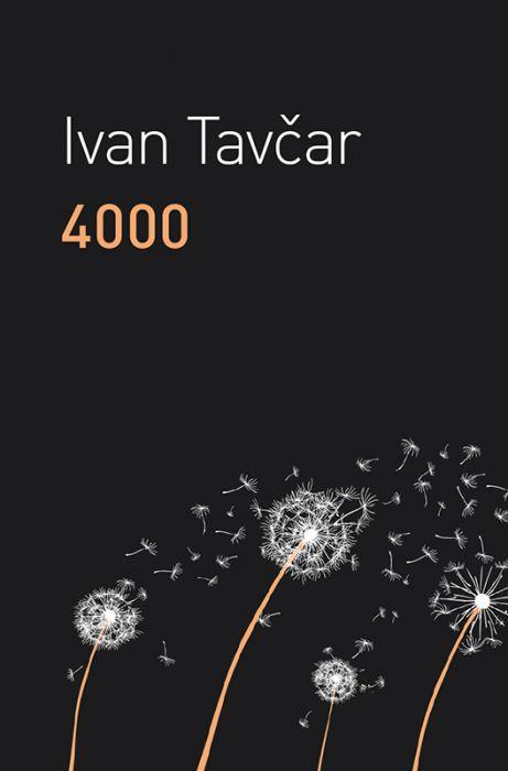 Ivan Tavčar: 4000