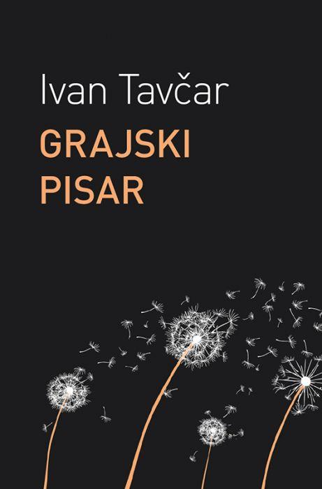 Ivan Tavčar: Grajski pisar