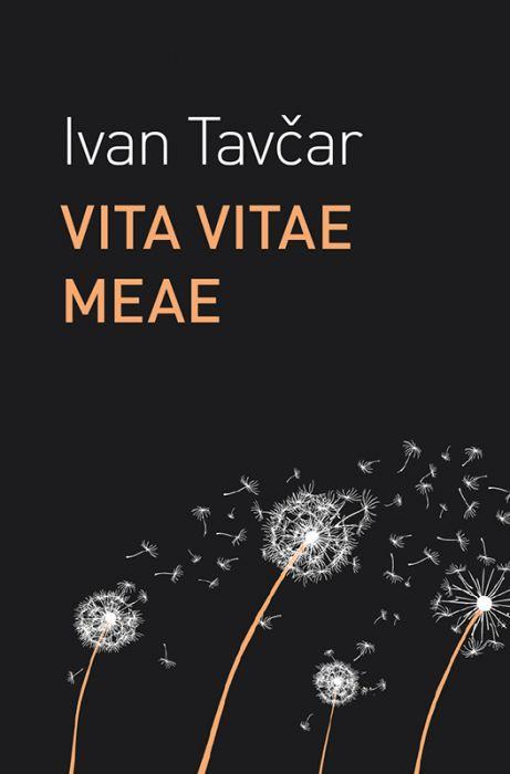 Ivan Tavčar: Vita vitae meae