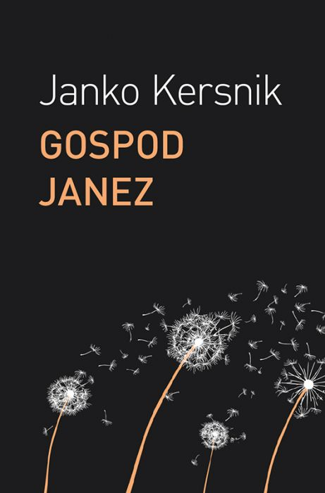 Janko Kersnik: Gospod Janez