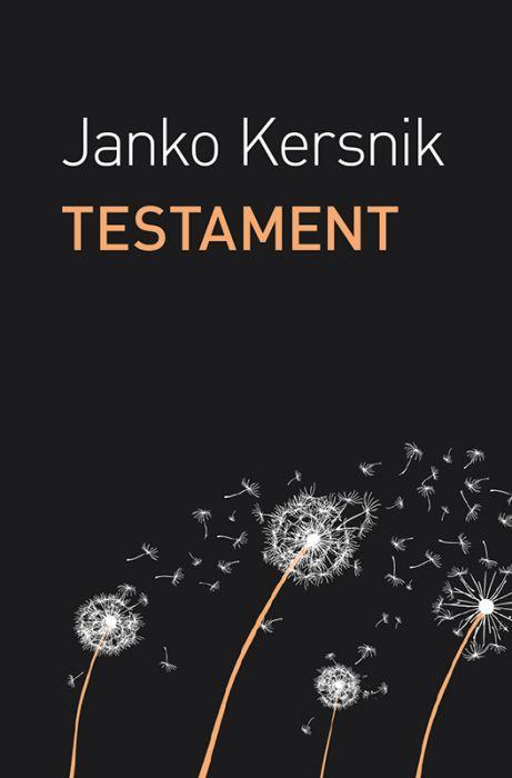 Janko Kersnik: Testament