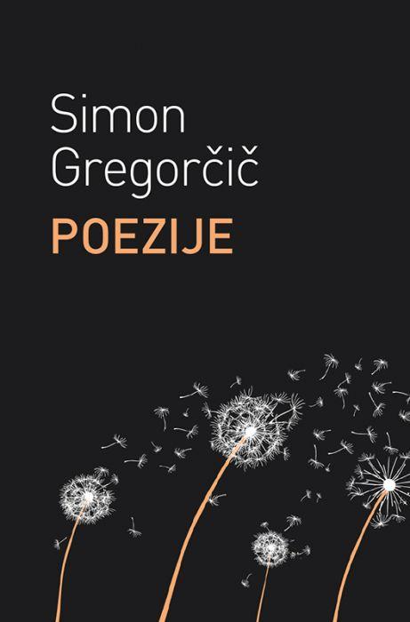 Simon Gregorčič: Poezije