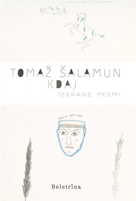 Tomaž Šalamun: Kdaj