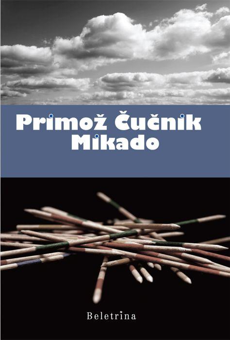Primož Čučnik: Mikado