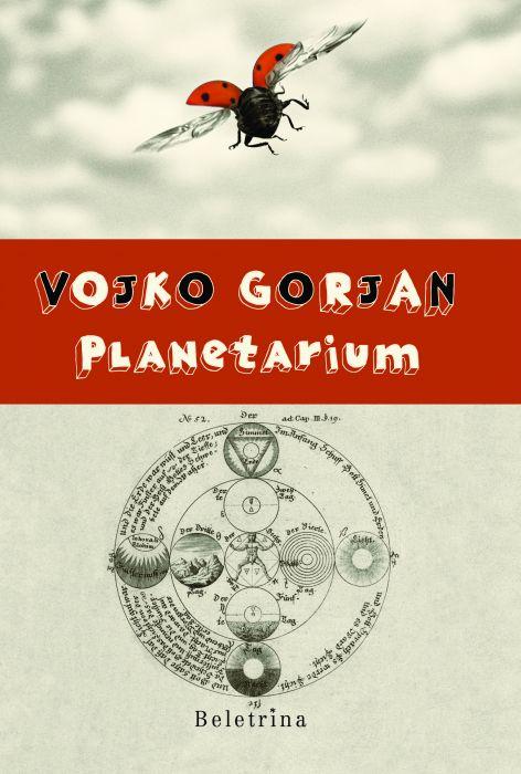 Vojko Gorjan: Planetarium in krajša dela iz zapuščine