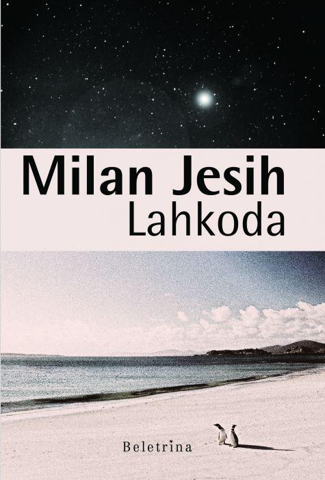 Milan Jesih: Lahkoda